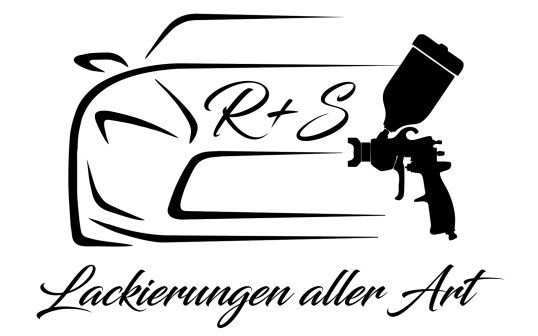 RS Logo sw